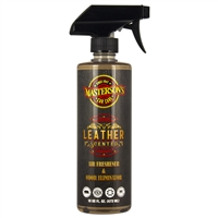 LEATHER SCENTED AIR FRESHENER & ODOR ELIMINATOR (16 oz) - MCC_126_16