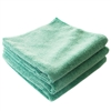 Original Green Microfiber 16x16 (3-Pack) - MF_101_3