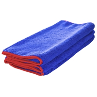Superior Blue Silk Lined Microfiber 16x24 (3-Pack) - MF_107_3