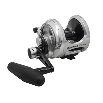 OKUMA MAKAIRA SILVER  (SELECT MODEL)