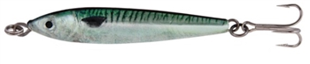 AHI LIVE DECEPTION JIG - GREEN MACK (Select 1oz-8oz)