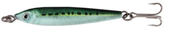 AHI LIVE DECEPTION JIG - SARDINE (Select 1oz-8oz)