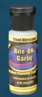 Bite-On Garlic - Trout