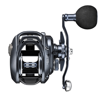 DAIWA LEXA-HD BAITCASTER (CHOOSE FROM 300-400 SERIES)