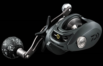 DAIWA LEXA-WN BAITCASTER (CHOOSE FROM 300-400 SERIES)