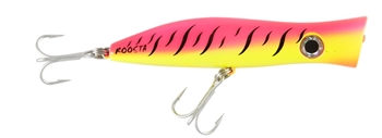 HALCO ROOSTA POPPER - PINK FLUORO (SELECT SIZE)