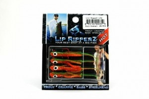 Lip Ripperz Fruit Cocktail - 1/16oz 4-Pack