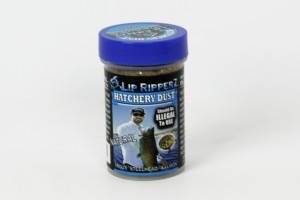 Lip Ripperz Hatchery Dust - Super Garlic