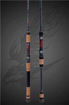 Phenix Elixir Trout Rods