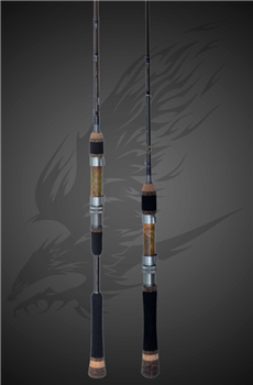 Phenix Mirage Trout Rods