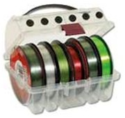 Line Spool Box