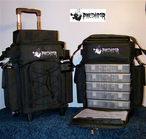 Predator Roller Bag Small