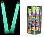 Promar Glow Sticks