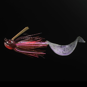Reebs Kelp Sassin - Lingcod 3/4oz Head