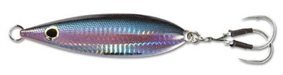 Shimano Butterfly Flat Fall - Black Anchovy 160gram