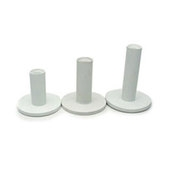 Rubber Tees for Driving Range Mat (3 pack)