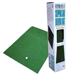Chipping and Driving Mat - 3' x 4'