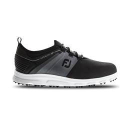 FootJoy FJ Superlites XP Golf Shoes, Black