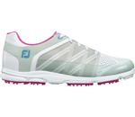 FootJoy Women's Sport SL Golf Shoes, White Style #98027