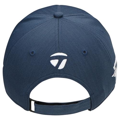 1053e921c81 TaylorMade Golf Tour Radar Adjustable Golf Hat