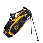 Boston Bruins Golf Stand Bag