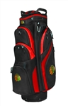 Chicago Blackhawks Golf Cart Bag