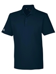 adidas Mens Performance Polo, Collegiate Navy