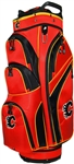 Calgary Flames Golf Cart Bag