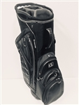 CL Cart Bag, Black