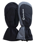 TaylorMade Golf Cart Mitten - Golf Mitts - Water Resistant - Cold Weather