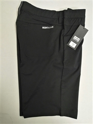 Hollas Men's Shorts, Black