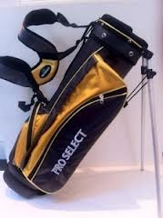 Junior Golf Stand Bag - Age 3-5