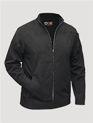 Mens Golf Technical Jacket