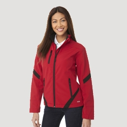 Ladies Storm Soft Shell Jacket