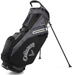 Callaway Fairway 14 Stand Bag Black/Charcoal