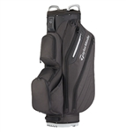 TaylorMade Cart Lite Black Cart Bag