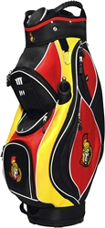 Ottawa Senators Golf Cart Bag