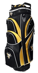 Pittsburgh Penguins Golf Cart Bag