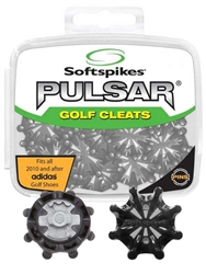 Softspikes Pulsar Golf Spikes (for Adidas Shoes)
