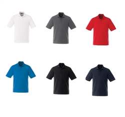 Ladies Performance Polo (logo embroidery included)