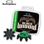 Softspikes Black Widow Fast Twist Golf Spikes