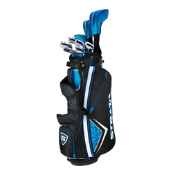 Callaway Strata 12-Piece Men's Complete Package Set (2019 Model)