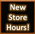 Store Location/Hours