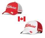 Titleist Tour Performance Mesh Canada Hat