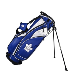 Toronto Maple Leafs Golf Stand Bag