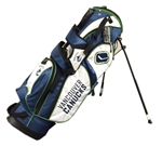 Vancouver Canucks Golf Stand Bag