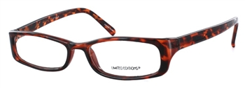 14th Avenue - Brown Eyeglass Frame