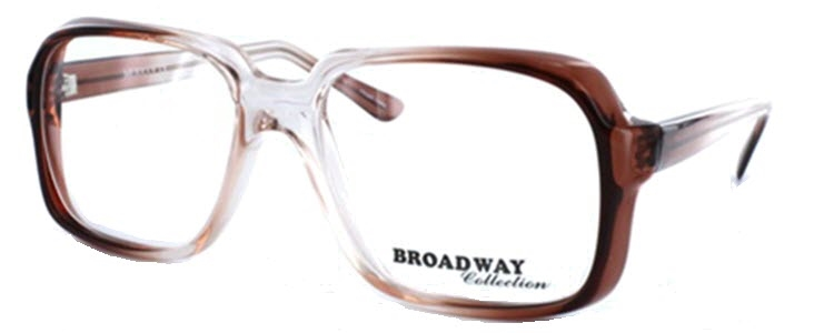 04792cf832 Murray - Brown Fade Eyeglass Frame