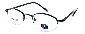 Pop Up Little League - Eyeglass Frame in Blue