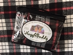 NEW!!! RED BLACK WHITE PLAID FLANNEL